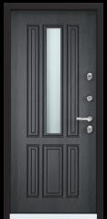 Дверь TOREX SNEGIR COTTAGE 01 Ирландский серый / Ирландский серый