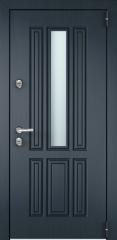 Дверь TOREX SNEGIR COTTAGE 01 Синий прованс / Синий прованс