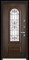 Дверь TOREX SNEGIR COTTAGE 02 Американский орех / Американский орех