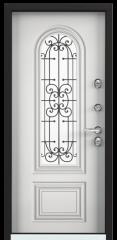 Дверь TOREX SNEGIR COTTAGE 02 RAL 9016 белый / Белый Белый