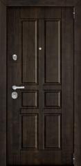 Дверь TOREX SUPER OMEGA 100 Дуб мореный Дуб мореный / Дуб мореный Дуб мореный