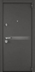 Дверь TOREX SUPER OMEGA 100 Колоре гриджио / Дуб мореный Дуб мореный