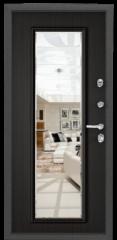 Дверь TOREX SUPER OMEGA 100 Колоре гриджио / Венге ПВХ Венге