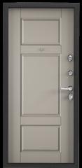Дверь TOREX SUPER OMEGA 100 Кремовый ликер ПВХ кремовый ликер / Кремовый ликер ПВХ кремовый ликер