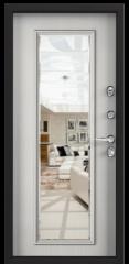 Дверь TOREX SUPER OMEGA 100 RAL 8019 / Шамбори светлый ПВХ Бел шамбори