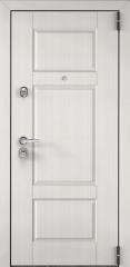 Дверь TOREX SUPER OMEGA 100 Шамбори светлый ПВХ Бел шамбори / Шамбори светлый ПВХ Бел шамбори
