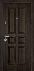 Дверь TOREX ULTIMATUM Дуб мореный Дуб мореный / Белый перламутр
