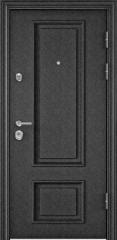 Дверь TOREX ULTIMATUM-M Черный шелк / Дуб медовый Дуб медовый
