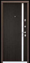 Дверь TOREX ULTIMATUM Медный антик / Венге Конго ПВХ Конго Венге
