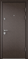 Дверь TOREX ULTIMATUM Медный антик / Венге ПВХ Венге