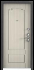 Дверь TOREX ULTIMATUM NEXT Орех грецкий Орех грецкий / Белый перламутр