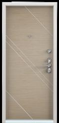 Дверь TOREX ULTIMATUM NEXT ПВХ Дорс светлый горизонт / ПВХ Дорс светлый горизонт