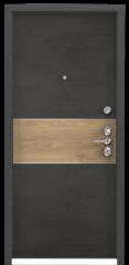 Дверь TOREX ULTIMATUM NEXT TSS Наппа / TSS Стоун