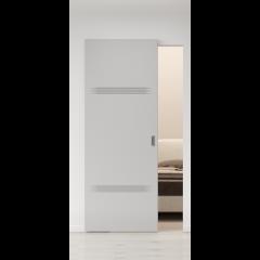 Дверь сдвижная Invisible P34