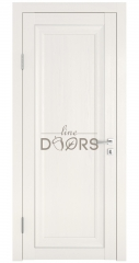 Дверь межкомнатная DG-PG5 Белый ясень