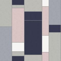 Флизелиновые обои Architector Mondrian (KTM1120)