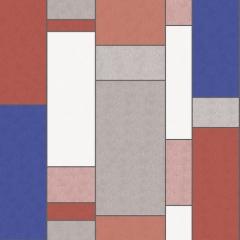 Флизелиновые обои Architector Mondrian (KTM1180)