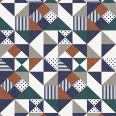 Флизелиновые обои Architector Mondrian (KTM1250)