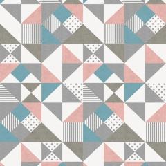 Флизелиновые обои Architector Mondrian (KTM1270)