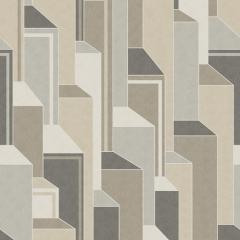 Флизелиновые обои Architector Mondrian (KTM1320)