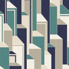 Флизелиновые обои Architector Mondrian (KTM1330)