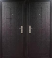 Техническая строительная дверь Chenfeng К-13