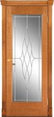 Дверь Мебель массив Капри