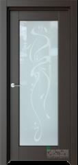 Межкомнатная дверь Prestige c рисунком