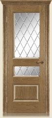 Дверь Мебель массив Гранада