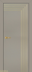 Дверь Geona Doors Альба 1