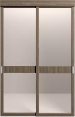 Sofia Модель со стеклом и филенкой (146)