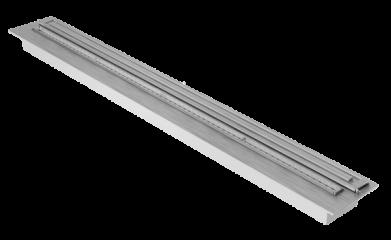 Прямоугольный контейнер ZeFire 1400 PREMIUM