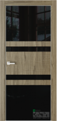 Межкомнатная дверь Urban U7D