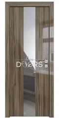 ШИ дверь DO-610 Сосна глянец/Зеркало